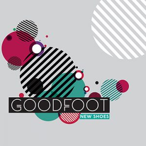 Goodfoot - New Shoes EP