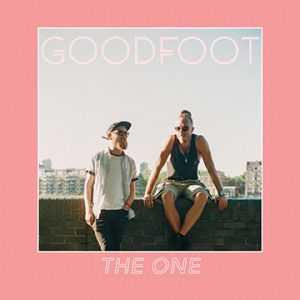 Goodfoot - The One (single)